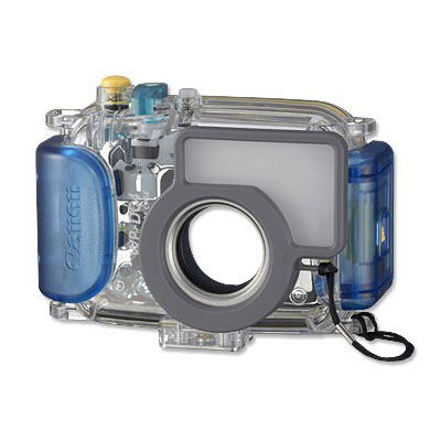 Canon WP-DC4 Waterproof Case for IXUS 60