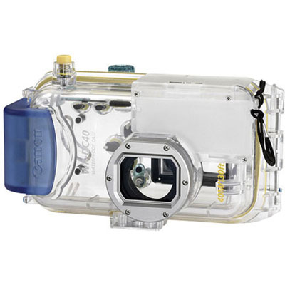 Canon WP-DC40 Waterproof Case for the Canon