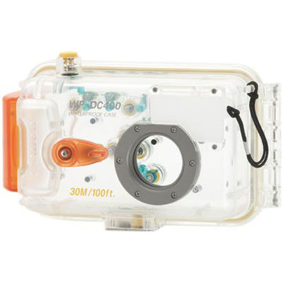 Canon WP-DC400 Waterproof Case for the PowerShot