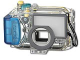 canon WP-DC70 Underwater Case For Ixus 700