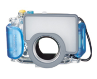 Canon WP-DC9 Waterproof Camera Case for Digital