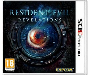 Resident Evil Revelations on Nintendo 3DS