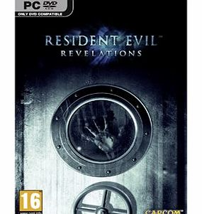 Resident Evil: Revelations on PC