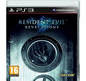 Resident Evil: Revelations on PS3
