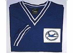 Toffs Cardiff City 1959 - 1960