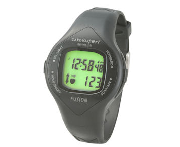Cardiosport Fusion 10 Digital Heart Rate Monitor