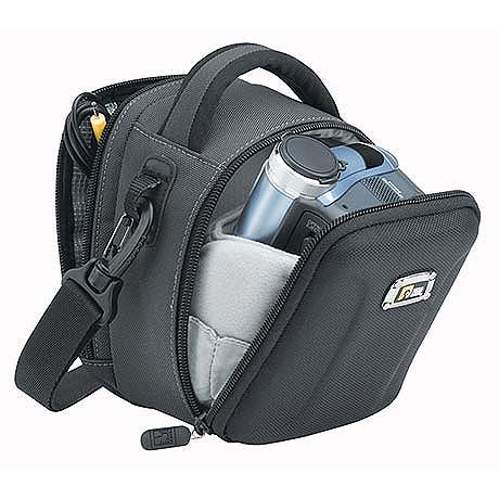 Case Logic Quick-Draw Camcorder Case QPB4