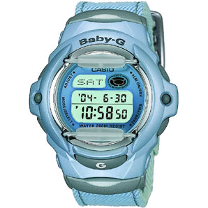 Baby G BGR210DM2 Ladies Watch