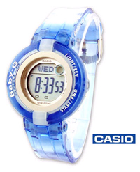 Baby-G Watch BG1204/2BVER