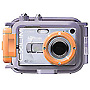 Casio Exilim EX-Z40 Waterproof Case EWC-40