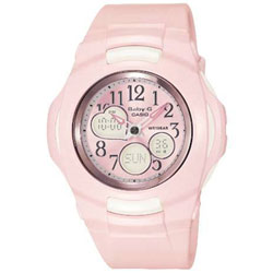 Ladies Baby G Watch Shock Resistant BG 90