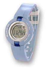 Watch Baby-G BG1200/2BV