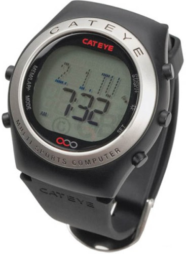 CatEye Hr20 Heart Rate Monitor 2010 (Black)