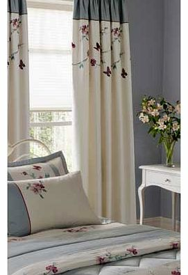 Butterfly Curtains -