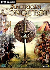 American Conquest Three Centuries of War PC