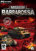 Blitzkrieg Mission Barbarossa PC