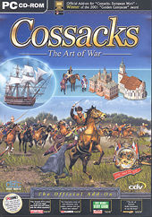 Cossacks  Art Of War PC