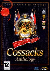 Cossacks Anthology PC