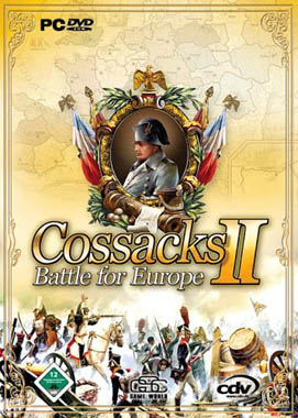 Cossacks II Battle for Europe PC
