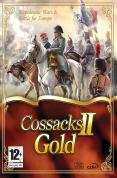 Cossacks II Gold Edition PC