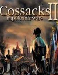 Cossacks II Napoleonic Wars PC