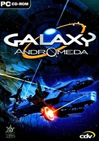 Galaxy Andromeda PC