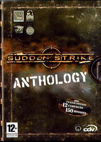 Sudden Strike Anthology PC