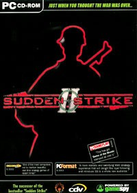 Sudden Strike II PC