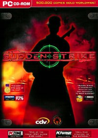 Sudden Strike PC