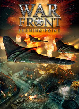 War Front Turning Point PC