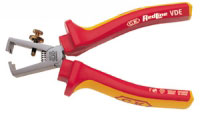 Ck 160mm Insulated Wire Stripping Pliers 431012