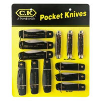 Ck Pocket Knife Display 9030