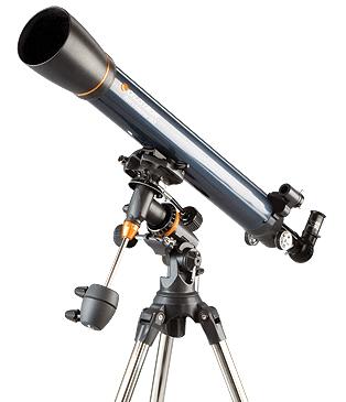 Celestron telescopes for Astromaster powerseeker motor drive