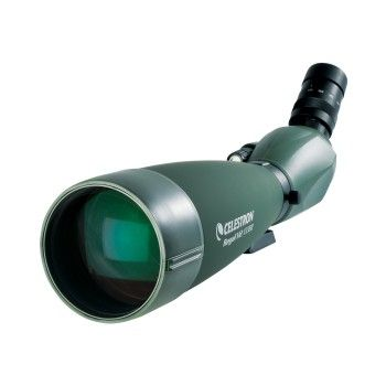 Regal M2 100ED Spotting Scope - Green