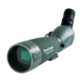 Regal M2 80ED Spotting Scope - Green