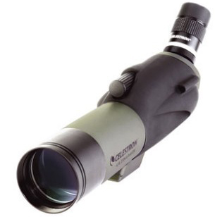 Ultima Refractor 65 Spotting Scope -