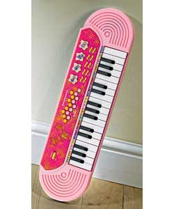 chad valley Electronic Keyboard - Pink