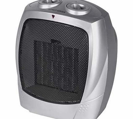 Challenge 1.5kW Upright Ceramic Fan Heater