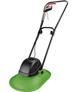 Challenge Electric Hover Lawnmower - 1000W