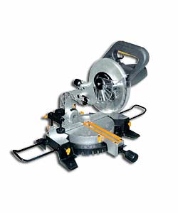 Extreme Cross Pull Mitre Saw with Laser