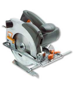 Xtreme 1500W Circular Saw and Laser