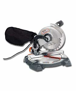 Xtreme Mitre Saw with Laser