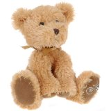 Gr8 Plush - Shining Stars - Honey Bear