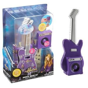 Hannah Montana Musical Brush