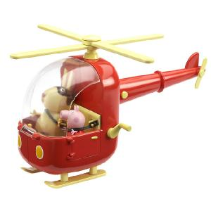 Peppa Pig s Miss Rabbits Electronic Helicopter