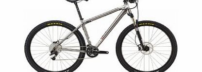Charge Cooker 5 Titanium Mountain Bike 2014 WITH