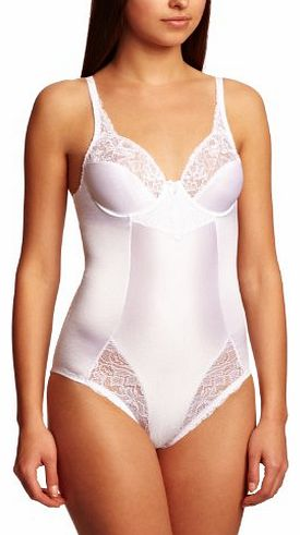 Charnos Superfit Full Cup Bodyshaper , White , 40DD