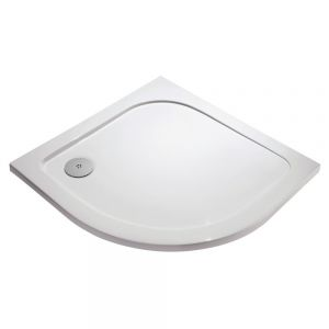 Quadrant Shower Tray sizes from