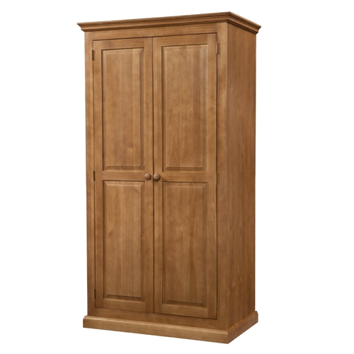 Cheshire Pine Ladies Wardrobe Review Compare Prices Buy Online