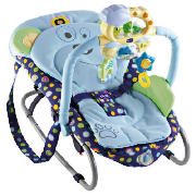 Chicco Deluxe Bouncer Chair